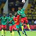 RANKING DA FIFA: GUINÉ-BISSAU DESCE CINCO LUGARES