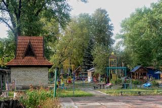 Новогродівка. Дитячий садок «Золотий ключик»