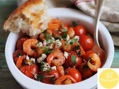 low calorie mediterranean recipes