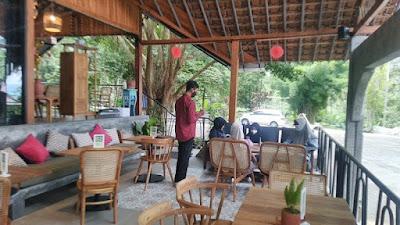 Kafe Tjipta di Eva Kopi Bedono Kabupaten Semarang