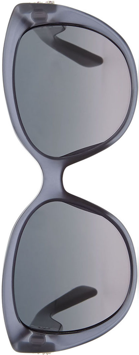 Dior Mystere Crystal-Arm Sunglasses