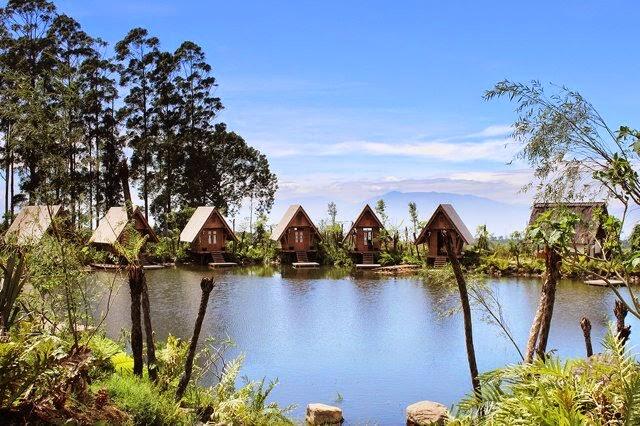 Tempat Wisata di Lembang Sekitar Villa 121 Lembang