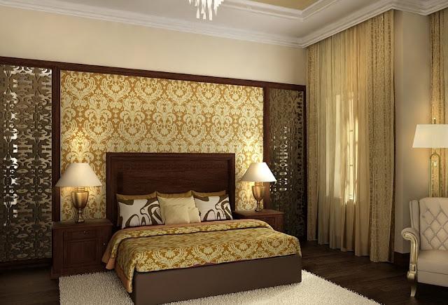 комната короля