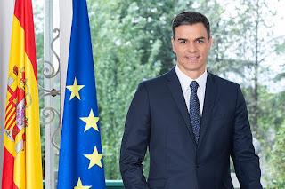 Por Covid 19 España prorroga 45 días 'Estado de Alarma'
