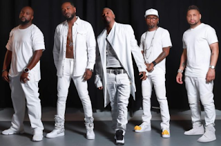 Dru Hill Adds 2 New Members From Playa & Announces New Album