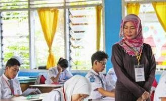 Contoh Soal Latihan Ilmu Pengetahuan Alam untuk SMP