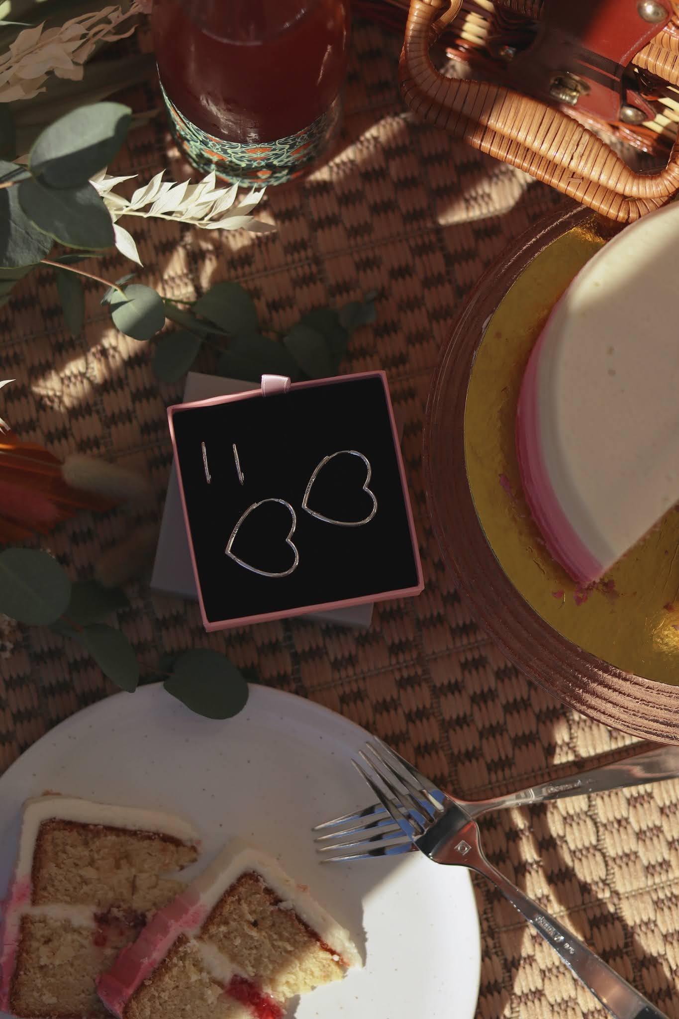 pandora icons anniversary picnic vancouver blogger