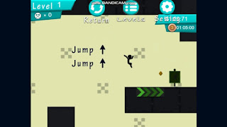 Jogue html5 games Vex 5