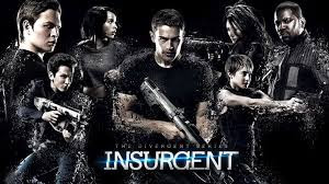 Insurgent (2015) Hollywood action