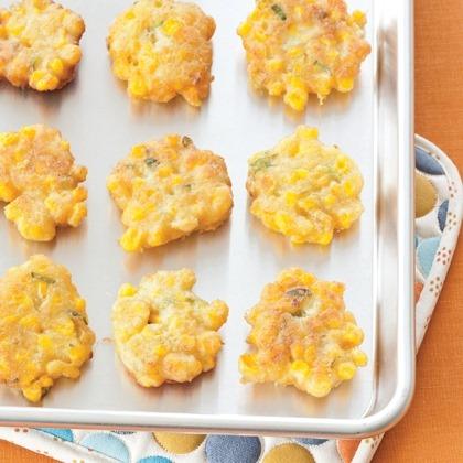 Corn Crisps