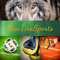 MacTireSports Logo