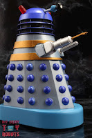 Custom Movie Blow Torch Dalek 13