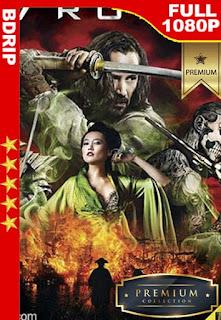 47 Ronin: La leyenda del samurái (47 Ronin) (2013) [1080p BDRip] [Latino-Inglés] [GoogleDrive]