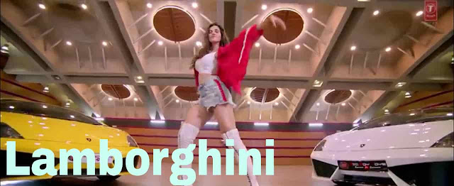 LAMBORGHINI - Meet Bros Ft. Neha Kakkar & Jassie Gill Lyrics