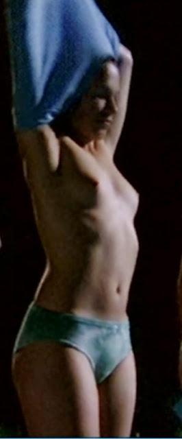 Franka potente nude