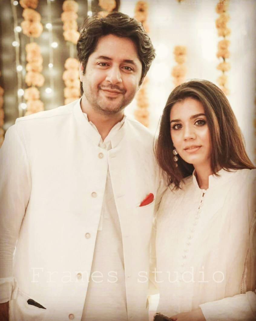 Pakistani Celebrities on 2nd Day of Eid ul Fitr