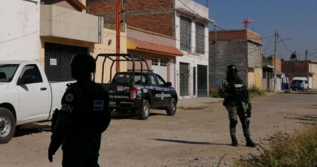 Sicarios levantan a 23 de varios centros de rehabilitación en Guanajuato; 10 aún no aparecen