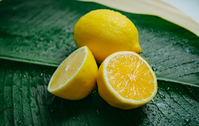What are the benefits of lemon for the body - for the skin - for hair - for slimming