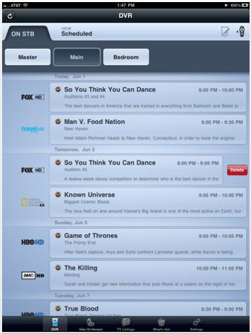 Verizon Fios Iphone