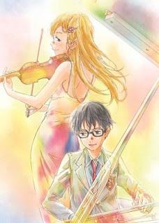 10 Anime Romance Dengan Ending Bikin Baper Terbaik