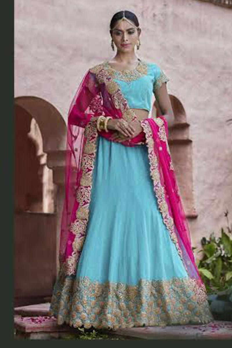Dorable Indian Wedding Outfit Mold - Wedding Dress - googeb.com