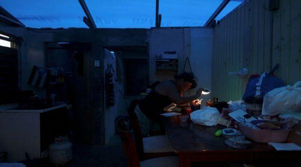 EE.UU. recorta préstamo a Puerto Rico para daños por huracán
