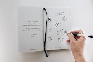 Kiat Menulis Review Buku yang Baik dan Benar