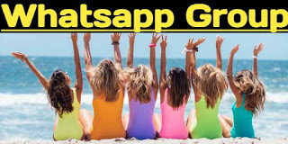 Whatsapp Group Join Link