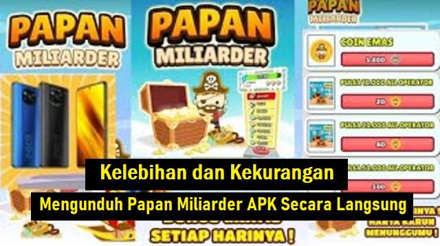 Papan Miliarder APK