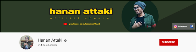 channel hanan attaki