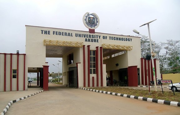 Federal University Of Technology Akure (FUTA) Matriculation Ceremony Schedule for 2019/2020