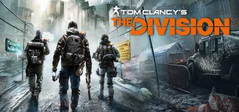 Tom Clancy's The Division Crack Free Download Full Version
