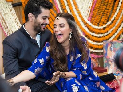 neha-dhupia-mehendi-ceremony-husband-angad-bedi