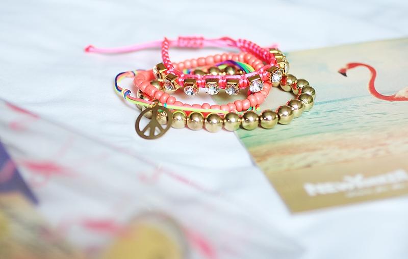 new yorker bracelets