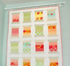 Bettina Danger Five Ways To Hang A Quilt