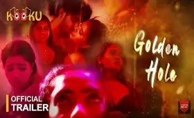 Golden hole Kooku Web Series Story Star Cast Crew Review And Release Date