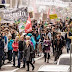 Two thousand people march against Monsanto and Syngenta in Switzerland