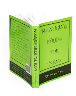 Nairobi Christian Bookshop for Managing Stress for Teens