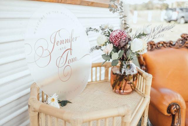 hungry hearts co newcastle wedding photography boho bride styling florals boho wedding dress