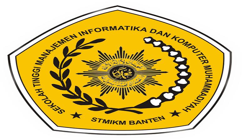 PENERIMAAN MAHASISWA BARU (STMIKM BANTEN) 2018-2019 SEKOLAH TINGGI MANAJEMEN INFORMATIKA DAN KOMPUTER MUHAMMADIYAH BANTEN