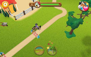 PLAYMOBIL Horse Farm Apk