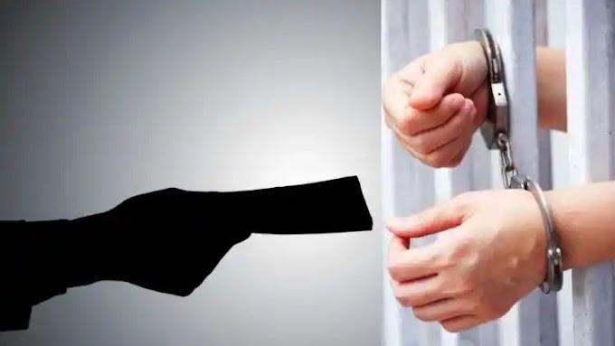 अर्चना जतकर प्रथमवर्ग न्यायदंडाधिकारी यांना  लाचलुचपत प्रतिबंधक विभागाने (एसीबी) कडून अटक .