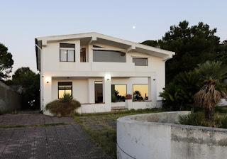 Villa in collina a Ortoliuzzo