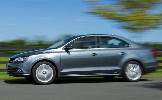 VW Jetta 2016