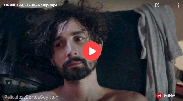 CLIC PARA VER VIDEO La Noche Del Lobo - Pelicula - Argentina - 2016