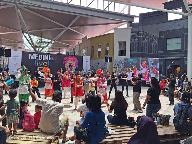 DHOL FEDERATION medini live 2016