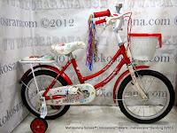 Sepeda Anak Forland Big Power 16 Inci