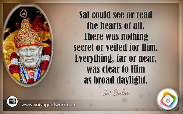 Shirdi Sai Baba Blessings - Experiences Part 2898