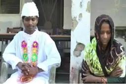 प्रेमिका अपने प्यार को पाने के लिए पहुंची थाना, थाना प्रभारी ने करा दी दोनों की शादी