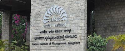 Entrepreneurship Course By IIMB